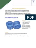 Carretes Telescópicos de Desmontaje Cod 2210