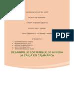 Compañía de Minas Buenaventura s