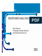A Deeper Look at Agile