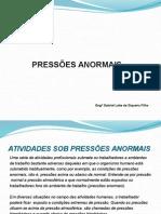 Pressões Anormais.pptx