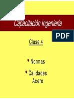 Clase_4___Normas__calidades