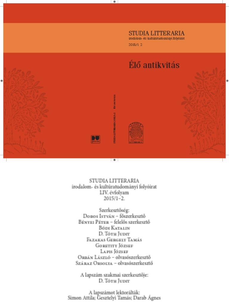 Studia Litteraria 2015 1-2 1097e34ce2