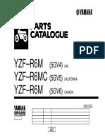 YZF-R6 2000