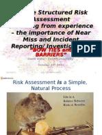 Incident Investigation3.1