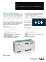 560CID11 Product Info