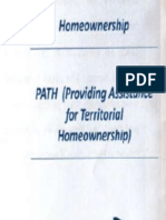 NWT Housing Corp Home Ownership Pamphlet