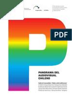 8. Panorama Audiovisual Chile 2011