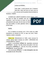 Aula 1-Processo Civil - Das Partes e Procuradores e Temas Correlatos (1)