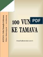 100 legends of the World, in Kotava