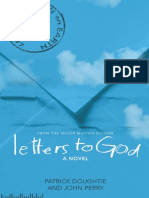 Letters to God by Patrick Doughtie and John Perry, Excerpt