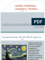 Presentacion Artes Visuales