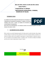 Cours Resistance Senegal