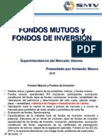 Fondos Mutuos y de Inversion
