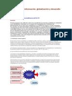 Sociedad de La Información- Globalización y Desarrollo Humano