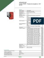 Automação Preventa Safety XPSAF5130