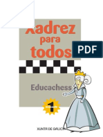Ajedrez Para Todos Avanzado 1 - Jordi Prió Burgués, Ramon Torra Bernat, Inma Farré Vilalta (2014)