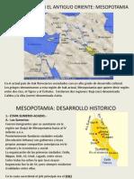Mesopotamia 2015