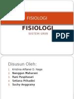 FISIOLOGI URIN (2)