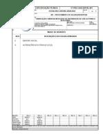 001 - PROCEDIMENTO DE SOLDAGEM EM PEAD Rev. A.docx
