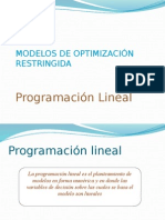 Parte 2 Modelos de Optimizacion