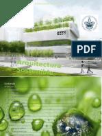Arquitectura Sostenible DHTIC SECC006