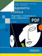 Psiquiatria Clinica