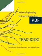 Ingeniería Del Software Para Aplicaciones en Internet