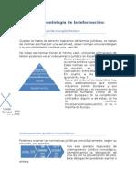 Derecho y Deontología de La Información