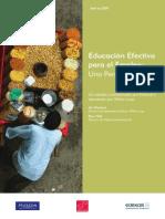 S1_Educacion Efectiva Para El Empleo