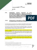 Nuevo Esquema de Vacunación Con Varicela Junio 2015