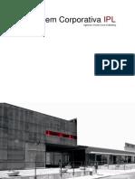 Manual de Identidade Visual - IPLEIRIA