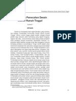 Pendekatan Pemecascahan Desain Interior Rumah Tinggal.pdf