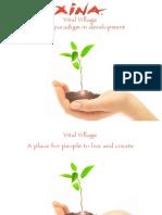 XINA Vital Villages Draft 9