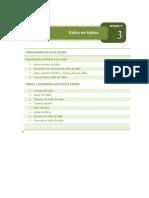 Excel Tablas y Estilos