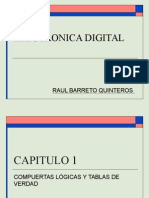 Resumen de Electronica Digital