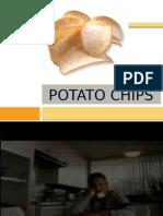 Potatochips Powerpoint