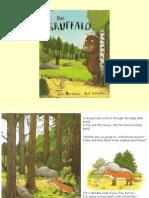 The Gruffalo Story