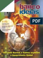 Banco de Idéias nº 50 MAR/ABR/MAI 2010 - Capa