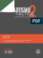 Urbanismo Táctico 2