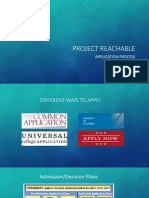 application processx