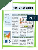 BOLETÍN CALCULO FINANCIERO II