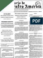 Ley para la disposición de órganos y tejidos humanos
