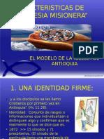 CARACTERISTICAS DE UNA IGLESIA MISIONERA.pptx