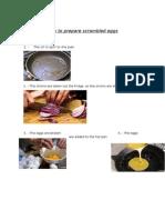 How to Prepare Scrambled Eggs