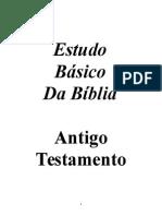 Estudo Básico Da Biblia