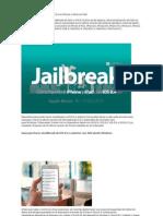 Cómo Hacer El Jailbreak de IOS 8