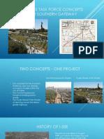 Southern Gateway Ppt Presentation_10-Nov-2015