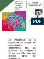 Interdisciplinaridad y transdisciplinaridad