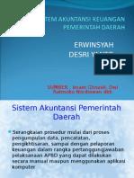 Sistem Akuntansi Pemda Ok