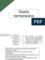 Diseño hermenéutico y sistemas inteligentes